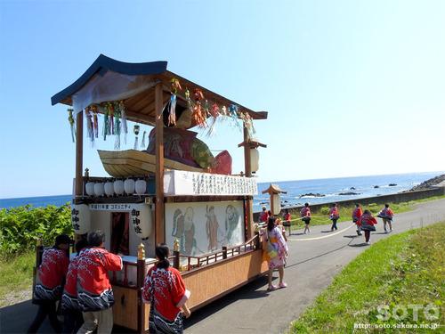 久遠神社例大祭(06)