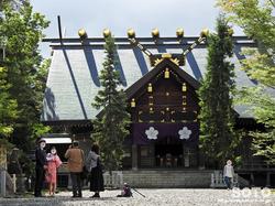 上川神社 秋の講社大祭(02)