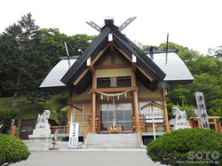 浦幌神社(02)