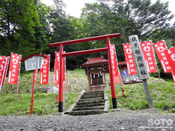 浦幌神社(10)