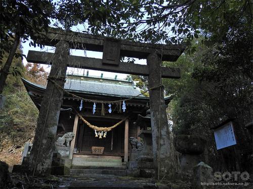 烏宿神社(09)