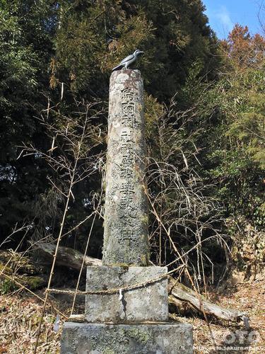 烏宿神社(11)