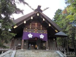 上川神社 秋の講社大祭(04)