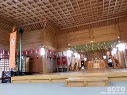 上川神社 秋の講社大祭(11)