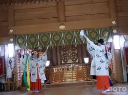 上川神社 秋の講社大祭(12)