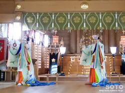 上川神社 秋の講社大祭(14)