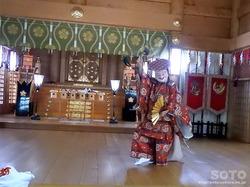 上川神社 秋の講社大祭(17)