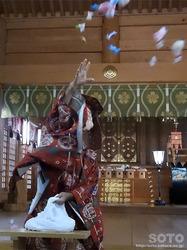 上川神社 秋の講社大祭(18)