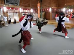 上川神社 秋の講社大祭(20)