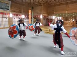 上川神社 秋の講社大祭(21)