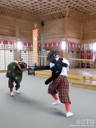 上川神社 秋の講社大祭(24)