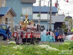 仙法志のお祭り(18)