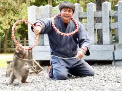 上川神社 秋の講社大祭(30)