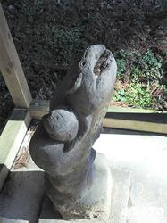乙姫神社(2)
