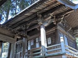 乙姫神社(3)