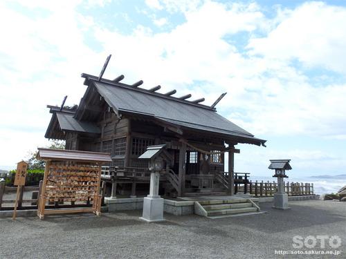 大御神社(1)