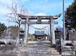 菅原神社(2)
