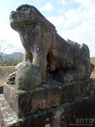 菅原神社(4)