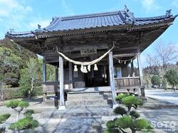 菅原神社(7)