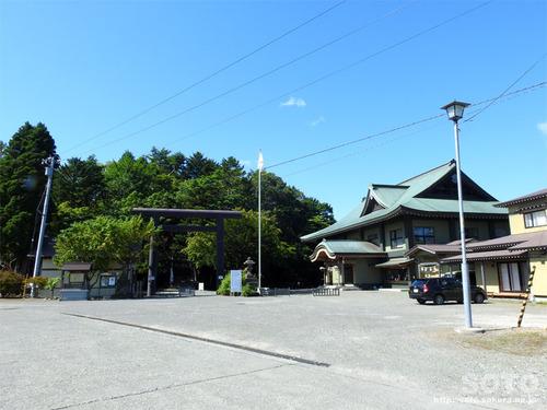 千歳神社(1)