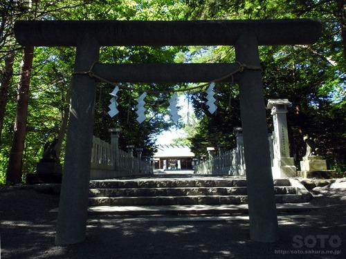 千歳神社(2)