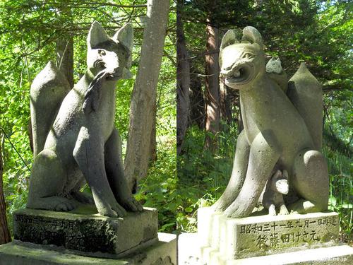 千歳神社(3)