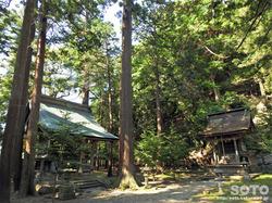若狭姫神社(9)