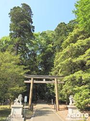若狭彦神社(1)