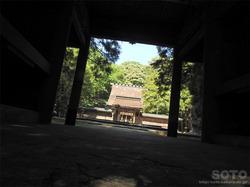 若狭彦神社(6)
