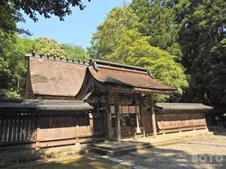 若狭彦神社(9)