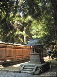 若狭彦神社(10)