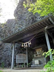 弁天岩(7)