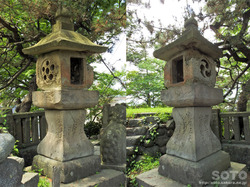 能生白山神社(4)