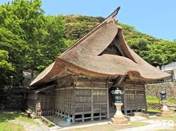 能生白山神社(5)