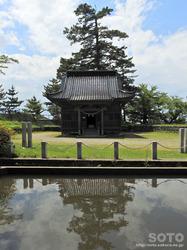 能生白山神社(6/秋葉神社)