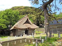 能生白山神社(8)