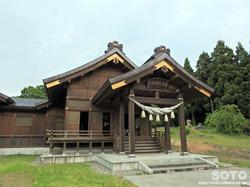 居多神社(6)