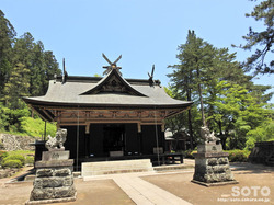 妙義神社(14)