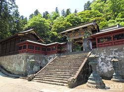 妙義神社(19)