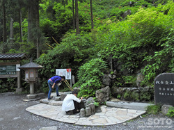 榛名神社(16)