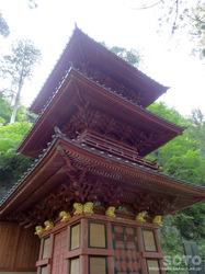 榛名神社(18)