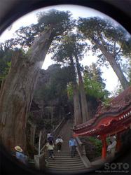 榛名神社(24)