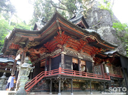 榛名神社(29)