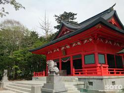 赤城神社(13)