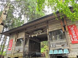 早池峰神社(13)