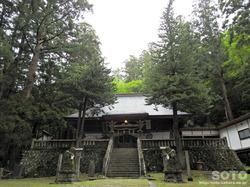 早池峰神社(15)