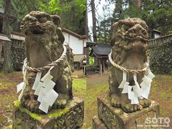 早池峰神社(16)