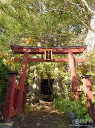 湯西川(釜八幡神社/3)
