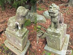 巌手山神社(4)