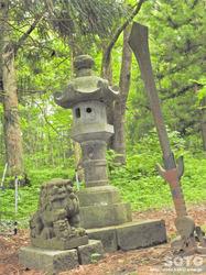 巌手山神社(5)